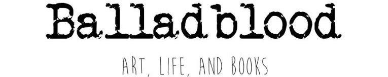 Balladblood